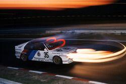 Эмануэле Пирро, Роберто Равалья, Фабьен Жируа, Schnitzer Motorsport, BMW M3 (№35)
