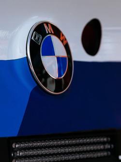 BMW Team MTEK logo