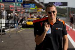 #26 G-Drive Racing Oreca 07: Roman Rusinov
