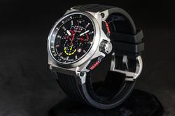 Giorgio Piola Strat 3 watch