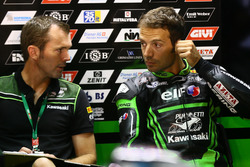 Pit, Sylvain Guintoli, Puccetti Racing
