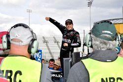 1. Noah Gragson, Kyle Busch Motorsports Toyota