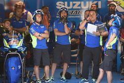مرآب فريق سوزوكي