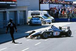 1. David Coulthard, McLaren MP4/14