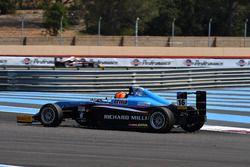 Gregoire Saucy, Jenzer Motorsport