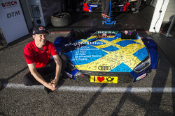 Маттіас Екстрьом, Audi Sport Team Abt Sportsline