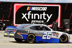 Max Tullman, Tullman Walker Racing, Ford Mustang Zoomi/Myota