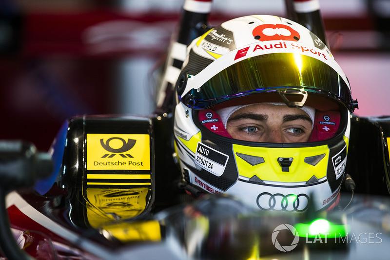Nico Müller, Audi Sport ABT Schaeffler