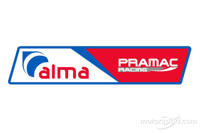 Alma Pramac logo
