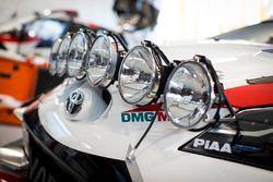 Toyota Yaris WRC, Toyota Gazoo Racing, dettaglio