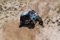 #366 Mercedes: Martin Maldonado, Sebastian Scholz Vergnolle