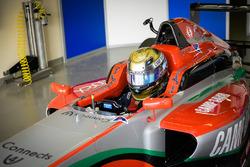 Tom Beckhäuser, CRAM Motorsport
