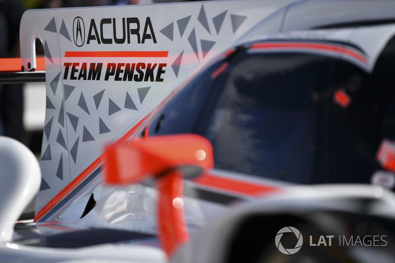 Logo de Acura