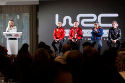 Hyundai Motorsport Teambaas Michel Nandan