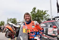 KTM #8, Toby Price