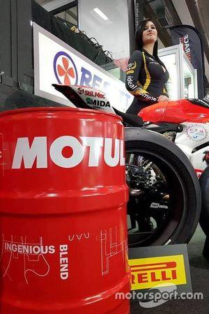 Presentazione Pirelli Cup
