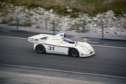 Reinhold Joest, Volkert Merl, Mario Ketterer, Porsche 908/3 Turbo