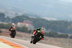 Tom Sykes, Kawasaki Racing, Jonathan Jonathan Rea, Kawasaki Racing