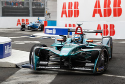 Luca Filippi, NIO Formula E Team, Nicolas Prost, Renault e.Dams