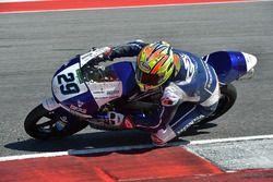 Nicholas Spinelli, Gresini Racing Junior Team