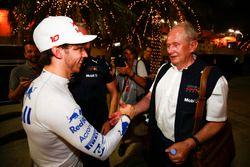Pierre Gasly, Toro Rosso, Helmut Markko