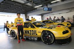Масами Кагеяма, Pennzoil Nismo GT-R (R34 Skyline GT-R 1999 GT 500)