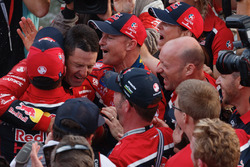 Supercars-Champion 2017: Jamie Whincup, Triple Eight Race Engineering Holden