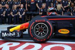 Red Bull Racing Team photo