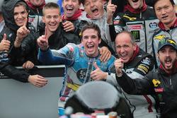 Alex Marquez, Marc VDS, vainqueur de la course