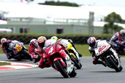 Max Biaggi, Yamaha Factory Racing