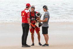 La Supercars Enduro Cup arrive sur la Gold Coast avec Fabian Coulthard, DJR Team Penske and Cameron Waters, Prodrive Racing Australia