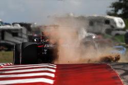 Daniel Ricciardo, Red Bull Racing RB13 sort large