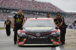 Эрик Джонс, Furniture Row Racing Toyota