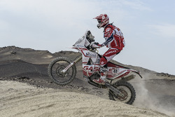 #40 GasGas Rally Team : Johnny Aubert