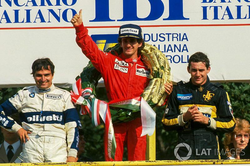 GP de Italia 1985