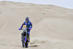 #4 Yamaha Official Rally Team Yamaha: Adrien van Beveren