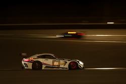 #85 PROsport Performance Mercedes-AMG GT3: Charles Putman, Charles Espenlaub, Joe Foster, Adam Chris