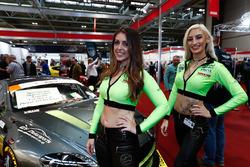 EDF Motorsports promotiedames