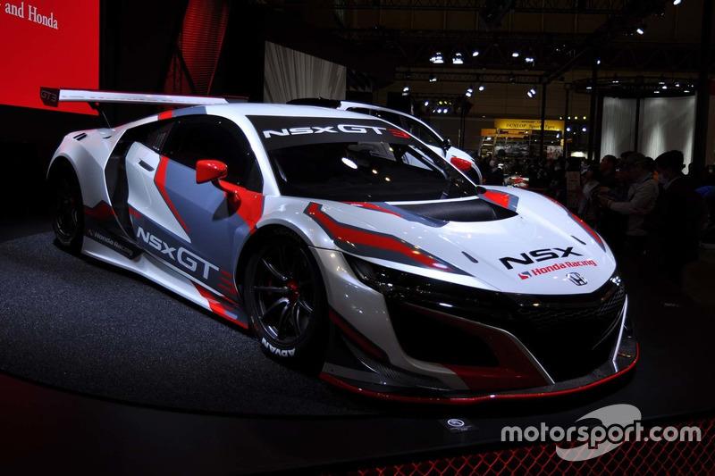 Honda NSX-GT3