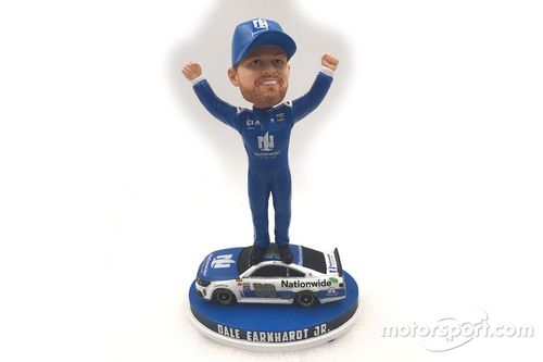 National Bobblehead Hall of Fame announcement