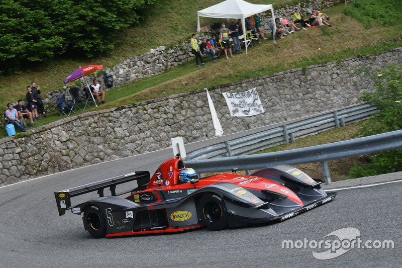Christoph Lampert, Osella FA 30, Rauch Power Sports