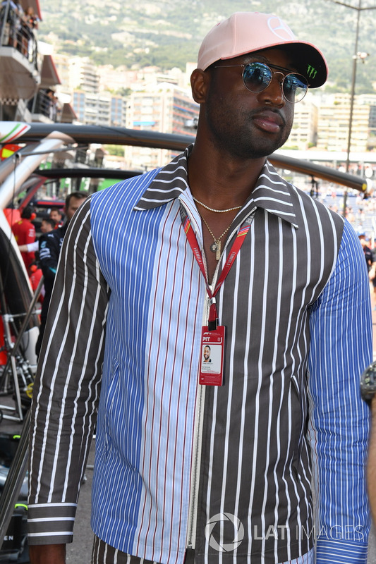 Dwayne Wade, NBA