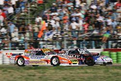 Lionel Ugalde, Ugalde Competicion Ford, Emanuel Moriatis, Alifraco Sport Ford