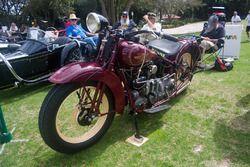 1930 Henderson Model KJ