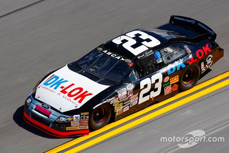 James Hylton Motorsports