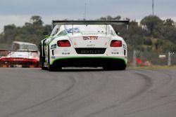 #10 Bentley Team M-Sport Bentley Continental GT3: Steven Kane, Guys Smith, Matt Bell