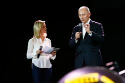 Thierry Bollore, Renault Chief Competitive Officer