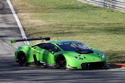 Andrea Piccinini, Grasser Racing