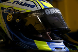Джоэль Эрикссон, Motopark, Dallara F312 - Volkswagen