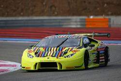 #69 ARC Bratislava Lamborghini Huracan GT3